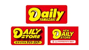 ヤマザキ 店舗 デイリー