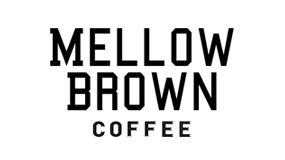 MELLOW BROWN COFFEE ロゴ